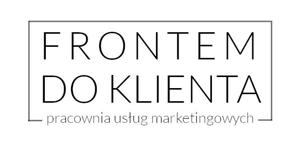 FRONTEM DO KLIENTA | Agencja Marketingowa